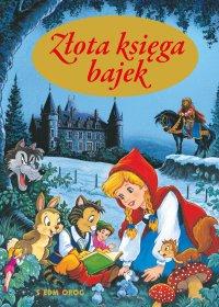 Złota księga bajek - Hans Christian Andersen - ebook