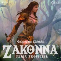 Zakonna - Małgorzata Lisińska - audiobook