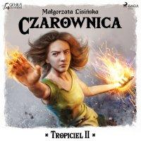 Czarownica - Małgorzata Lisińska - audiobook