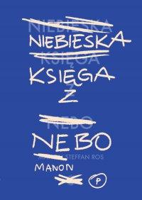Niebieska Księga z Nebo - Manon Steffan Ross - ebook