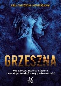 Grzeszna - Anna Fiałkowska-Niewiadomska - ebook
