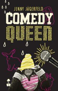 Comedy Queen - Jenny Jagerfeld - ebook