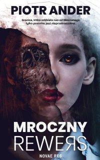 Mroczny rewers - Piotr Ander - ebook
