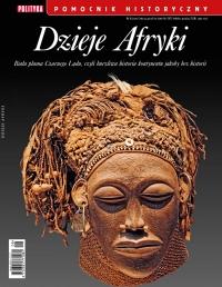 Pomocnik Historyczny. Afryka 8/2020 - Opracowanie zbiorowe - eprasa