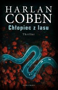 Chłopiec z lasu - Harlan Coben - ebook
