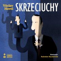 Skrzeciuchy - Vaclav Havel - ebook