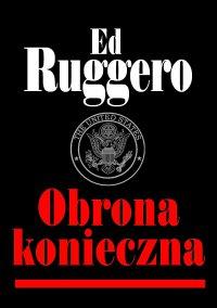 Obrona konieczna - Ed Ruggero - ebook