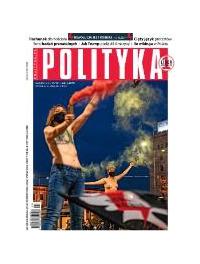 Polityka nr 45/2020 - Opracowanie zbiorowe - audiobook