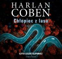 Chłopiec z lasu - Harlan Coben - audiobook