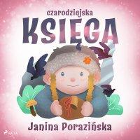 Czarodziejska księga - Janina Porazinska - audiobook
