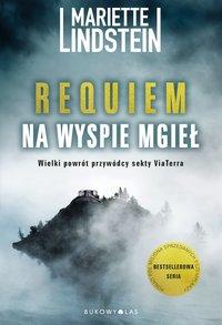 Requiem na Wyspie Mgieł - Mariette Lindstein - ebook