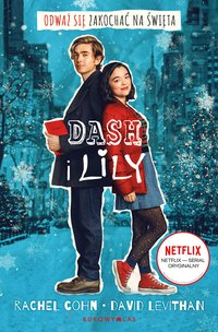 Dash i Lily - Rachel Cohn - ebook