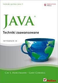 Java. Techniki zaawansowane. Wydanie IX - Cay S. Horstmann - ebook