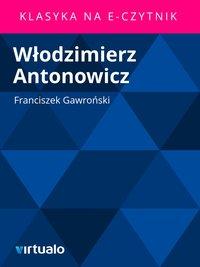 Włodzimierz Antonowicz