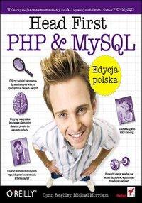Head First PHP & MySQL. Edycja polska - Lynn Beighley - ebook