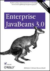 Enterprise JavaBeans 3.0. Wydanie V - Bill Burke - ebook