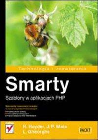 Smarty. Szablony w aplikacjach PHP - H. Hayder - ebook