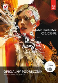 Adobe Illustrator CS6/CS6 PL. Oficjalny podręcznik - Adobe Creative Team - ebook