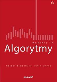 Algorytmy. Wydanie IV - Robert Sedgewick - ebook