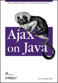 Ajax on Java - Steven Olson - ebook