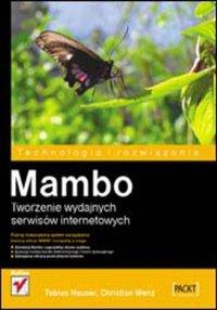 Mambo. Tworzenie wydajnych serwisów internetowych - Tobias Hauser - ebook