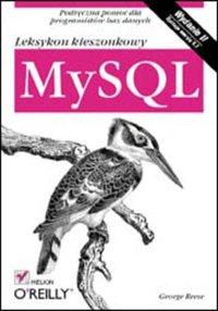 MySQL. Leksykon kieszonkowy. Wydanie II - George Reese - ebook