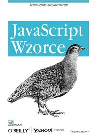 JavaScript. Wzorce - Stoyan Stefanov - ebook