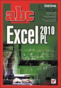 ABC Excel 2010 PL - Witold Wrotek - ebook