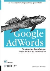 Google AdWords. Skuteczna kampania reklamowa w internecie - Anastasia Holdren - ebook