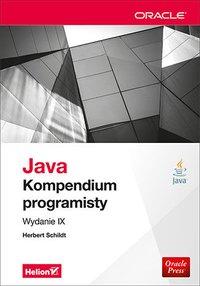 Java. Kompendium programisty. Wydanie IX - Herbert Schildt - ebook