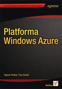 Platforma Windows Azure - Tejaswi Redkar - ebook