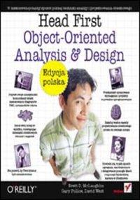 Head First Object-Oriented Analysis and Design. Edycja polska (Rusz głową!) - Brett D. McLaughlin - ebook