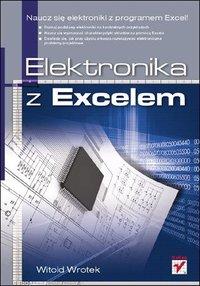 Elektronika z Excelem - Witold Wrotek - ebook
