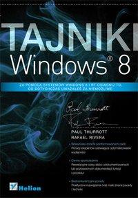 Tajniki Windows 8 - Paul Thurrott - ebook