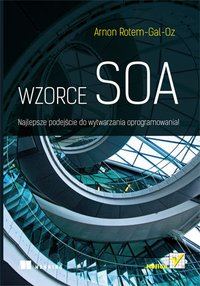Wzorce SOA - Arnon Rotem-Gal-Oz - ebook