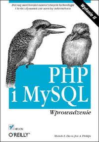 PHP i MySQL. Wprowadzenie. Wydanie II - Michele Davis - ebook