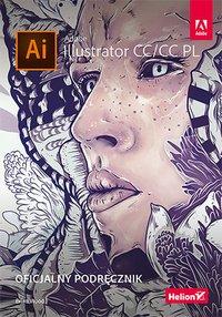 Adobe Illustrator CC/CC PL. Oficjalny podręcznik - Brian Wood - ebook