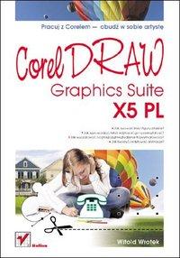 CorelDRAW Graphics Suite X5 PL - Witold Wrotek - ebook