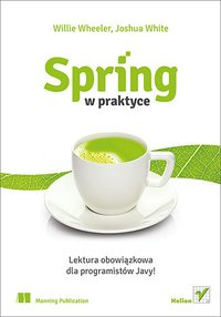 Spring w praktyce - Willie Wheeler - ebook