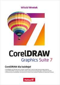 CorelDRAW Graphics Suite 7 - Witold Wrotek - ebook