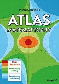 Atlas matematyczny - Stefan Starzyński - ebook