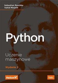 Python. Uczenie maszynowe. Wydanie II - Sebastian Raschka - ebook