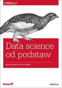 Data science od podstaw. Analiza danych w Pythonie - Joel Grus - ebook