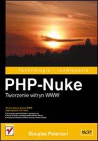 PHP-Nuke. Tworzenie witryn WWW - Douglas Paterson - ebook