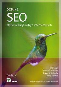 Sztuka SEO. Optymalizacja witryn internetowych - Eric Enge - ebook