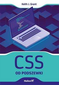 CSS od podszewki - Keith J. Grant - ebook
