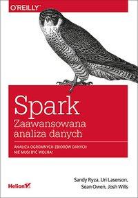 Spark. Zaawansowana analiza danych - Sandy Ryza - ebook