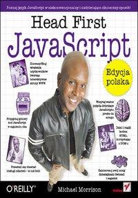 Head First JavaScript. Edycja polska - Michael Morrison - ebook