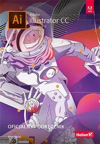 Adobe Illustrator CC. Oficjalny podręcznik. Wydanie II - Brian Wood - ebook