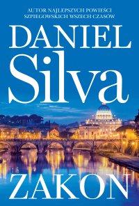 Zakon - Daniel Silva - ebook